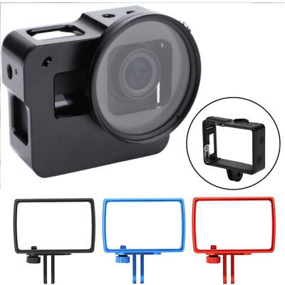 For GoPro Hero YI II 4K Camera Housing Case Waterproof Diving Protective Cover L