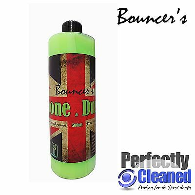 Bouncer's Done and Dusted  - 500ml - Quick Detailer - with Trigger Head