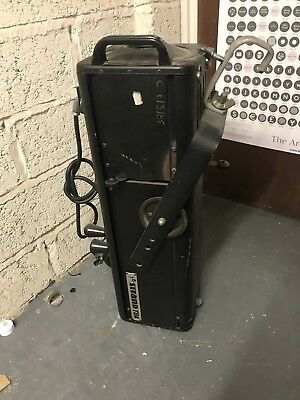 Strand T84 Vintage Theatre Light Profile Spotlight Lantern Architectural