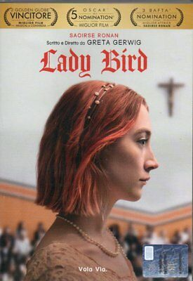 Lady bird - dvd