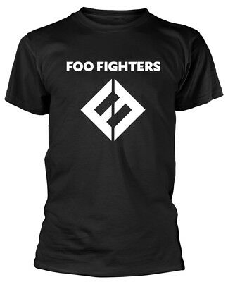 Foo Fighters 'Equal Logo' T-Shirt  - NEW & OFFICIAL!