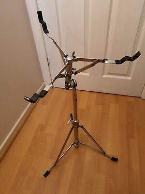Vintage Ludwig Snare Drum Stand (Possibly W&A Buck Rogers Chrome Ringo 1358)
