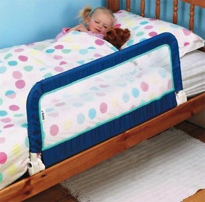 Safety 1st Portable Compact Fold Baby/Toddler Bed Guard Rail