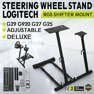 Racing Simulator Cockpit Wheel Stand for Logitech G27/G29/G920/PS3/PS4
