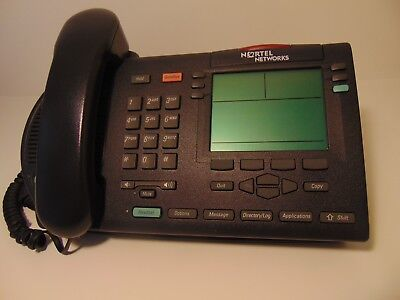 Nortel M3904 Professional Office Phone Lot