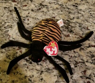Ty Beanie Baby - Spinner Free Shipping