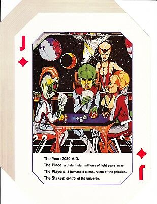 Williams alien poker schematics ps3 world series of poker 2008