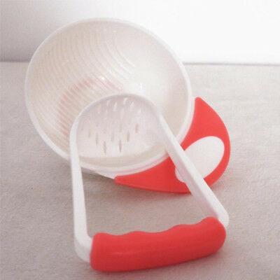 Supplement Feeding Serve Masher Grinder Free Learn Dishes Bowl Food Grinding