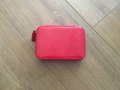 yves saint laurent Make Up Clutch Bag With Mirror