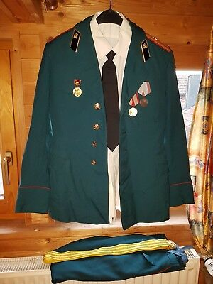 Uniform Galauniform Sowjetunion UdSSR