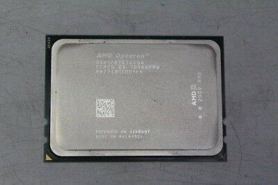 AMD Opteron 12-Core 2.3GHz 12M 140W Socket G34 Server Processor OS6176YETCEGO