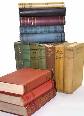 Whoopie and 14 Other Dorothea Conyers Novels 1900-1941