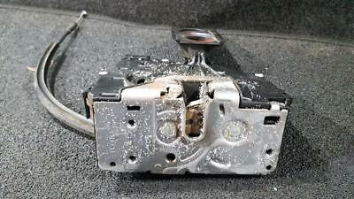 1355028080  Door Lock Mechanism - rear left side Peugeot Bipper 180714-08