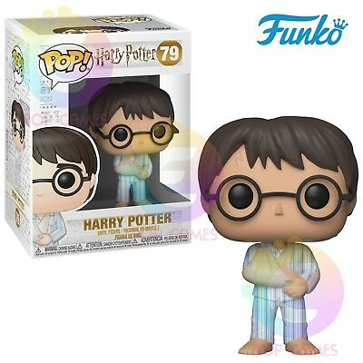 Harry Potter 79 - HARRY POTTER with Pyjama Funko PoP! Vinyl Figure