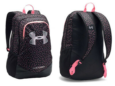 Under Armour Boys Girls UA Storm Scrimmage Backpack School Backpack 1277422