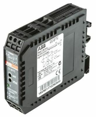 ABB Temperature to Analogue Signal Conditioner, Temperature 0 â?? 1000 °C Input