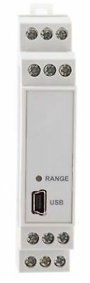 RS Pro Analogue â?? Current Signal Conditioner, Analogue -50 â?? +50 mA, -50 â??