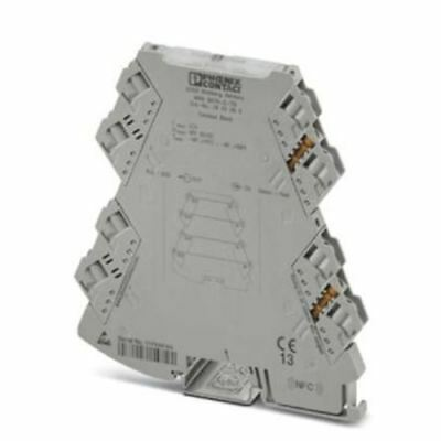 Phoenix Contact MINI MCR, Power Terminal Block Signal Conditioner,