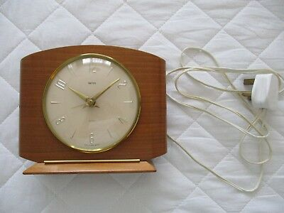 Vintage  Smiths Sectric Electric Clock - Good condition in working order