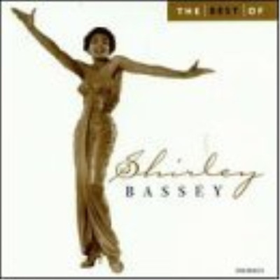 `Bassey, Shirley`-Best Of (US IMPORT) CD NEW
