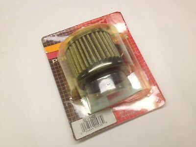 K&N 62-1480 Vent Air Filter/ Breather