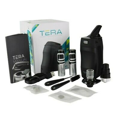 Boundless Technology TERA V3 NEW Portable Heating Device FREE Priority Shipping