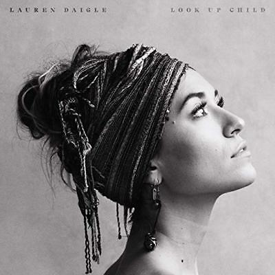 Lauren Daigle Cd - Look Up Child (2018) - New Unopened - Christian - Centricity
