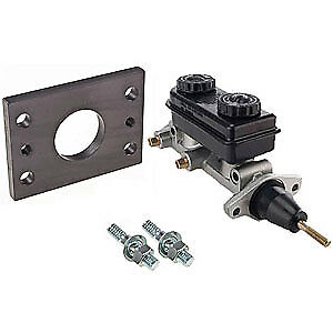 Mopar Performance P5249315K1 Adapter Plate and Master Cylinder Kit