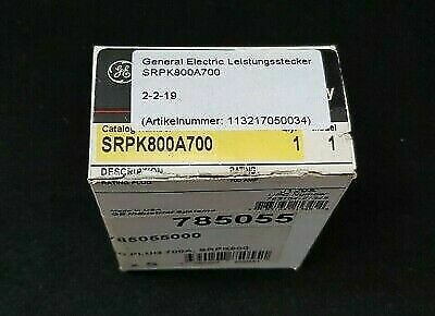General Electric  Leistungsstecker SRPK800A700