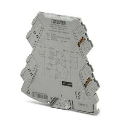 Phoenix Contact MINI MCR, Resistance to Current, Resistance to Voltage Potentiom