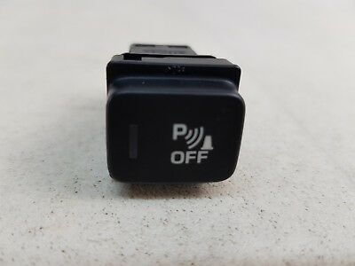 Citroen C4 Picasso Mk1 07-13 P Off Parking Distance Switch Button 96553139Xt