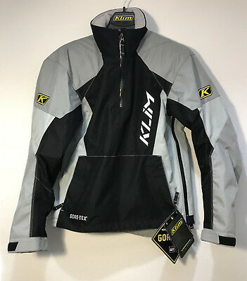 KLIM POWERXROSS GoreTex Top / Pullover / Jacket Enduro, MX - Size M