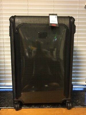 ca385ae3d Tumi Tegra-Lite Max Large Trip Expandable Packing Case 28727 - BLACK  GRAPHITE