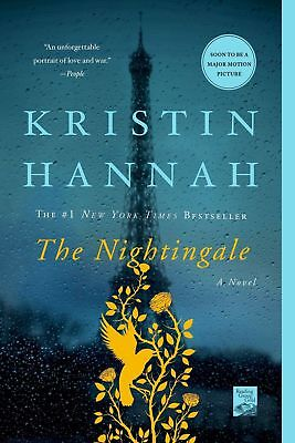 The Nightingale by Kristin Hannah (eBooks, 2017)