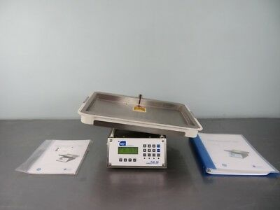 GE Wave Biotech Base2/10EH Bioreactor with Warranty SEE VIDEO