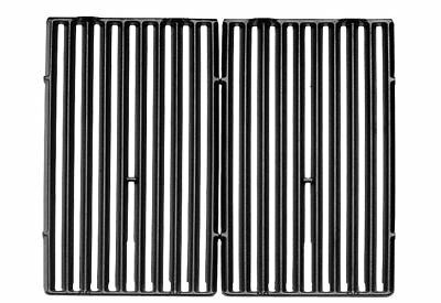 Broil King Exact Fit Cast Iron Cooking Grids for Crown & Signet Series 11228