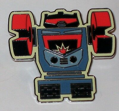 SPARKS Robot Toy Story 3 Reveal Conceal Mystery Disney Pin LR WDW DLR Authentic
