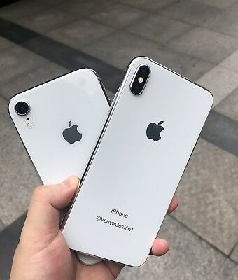 Non Working iPhone XS Max & iPhone XS