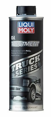 Liqui Moly TRUCK SERIES OIL TREATMENT 500ml