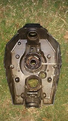 0912443 OMC Cobra Stern Drive Gimbal Transom Outer Housing Only  0985400