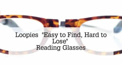 Designer High Quality Havana Magnetic Reading Glasses SALE 50% OFF Rrp