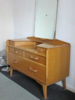 G Plan E.Gomme dressing table 1950s