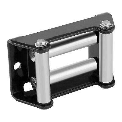 Fairlead Roller Electric Cable Winch Professional Guide Roller 907 kg - 1.590 kg