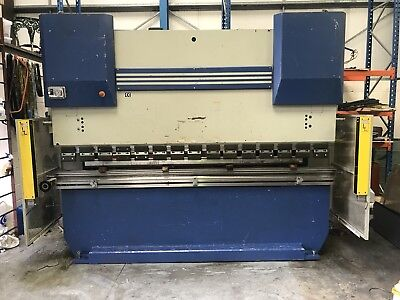 GUIFIL 160 Ton 3m Press Brake. Vat Is Included.