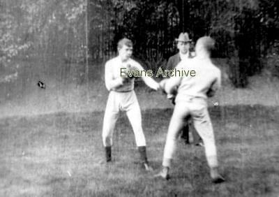 1900S BILLY PLIMMER Pedlar Palmer Boxing Original Negatives by Dana Studio  (21)
