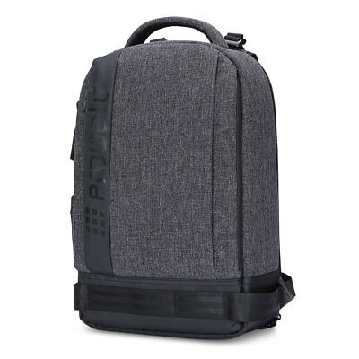 PROWELL DC22095 DSLR Camera Photography Backpack Multiple Pockets For Camera New