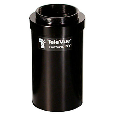 """Tele Vue T Thread Camera Adapter for Prime Focus Photography - 2"""" # ACM-2000"""