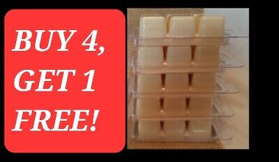 Soy Wax Melts, tarts,Break - Away wickless candles - (BUY 5 GET 2 FREE) #2