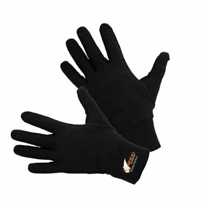 Roubaix Premium Liner Thermal Gloves for cycling, skiing motorcycling S - 3XL