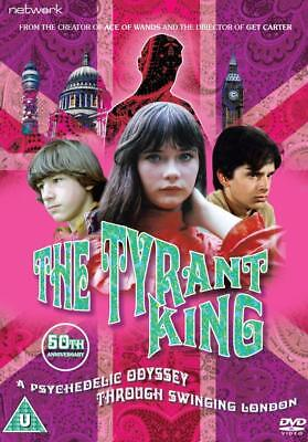THE TYRANT KING The Complete Series DVD in Inglese Nuovo